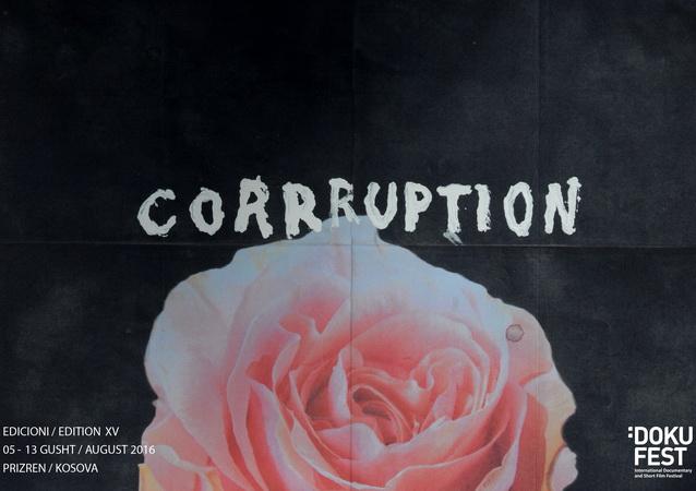 Korupcija u fokusu Dokufesta