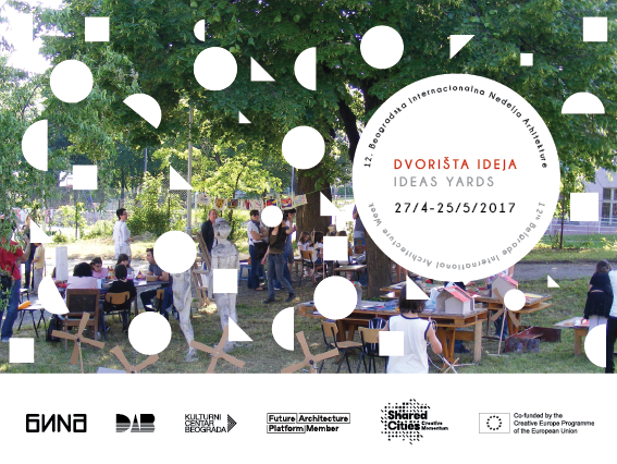 BINA 2017 – Dvorište ideja