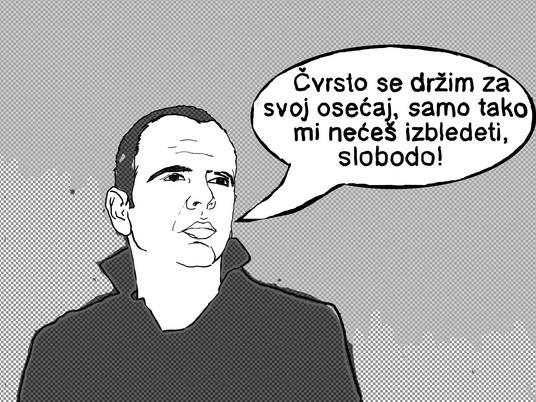 Dino Kapetanovic, Celobrdo, knjizevna rezidencija