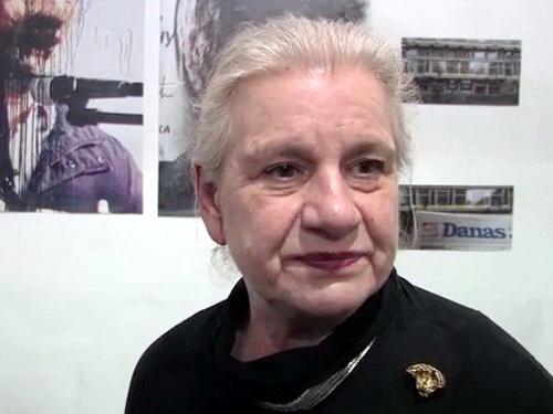 Borka Pavićević: Da živi Magacin
