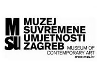 Muzej suvremene umjetnosti Zagreb
