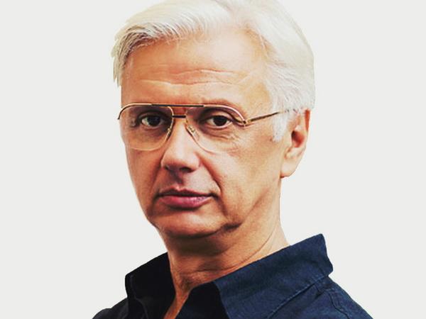 Preminuo Nebojša Popović