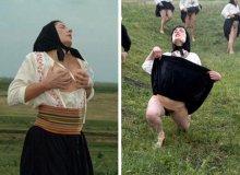 Marina Abramovic - Balkan Erotic Epic