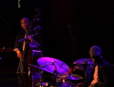Charles Lloyd New Quartet