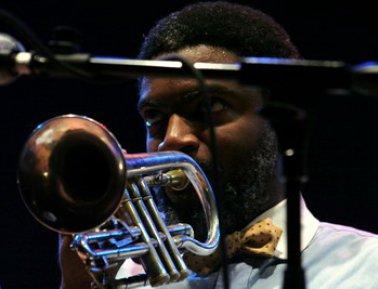 Butch Morris' Nublu Orchestra, 21.10.07.