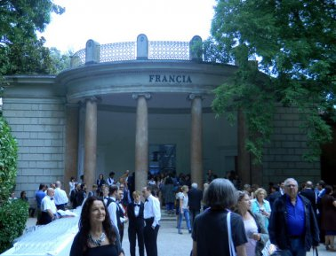 Paviljon Francuske