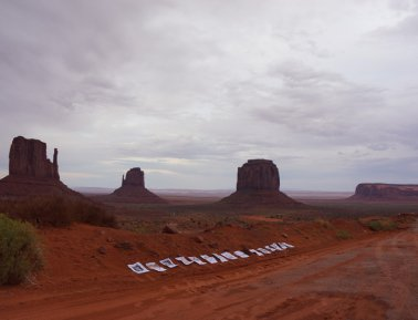 People I Don't Like, Monument Valley