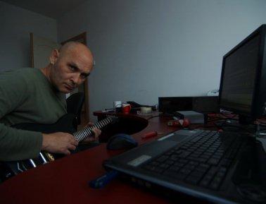 Goran Orge Nikolić