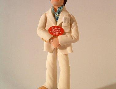Mister Venecijanskog bijenala, 2005