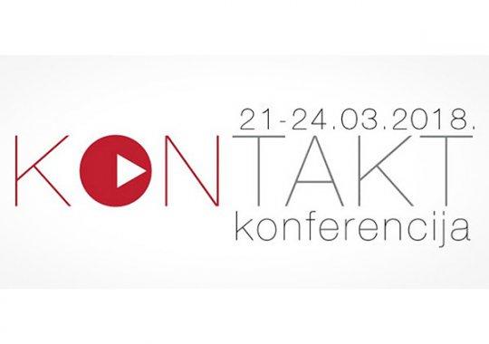 Samoodrživost festivala u fokusu Kontakt konferencije
