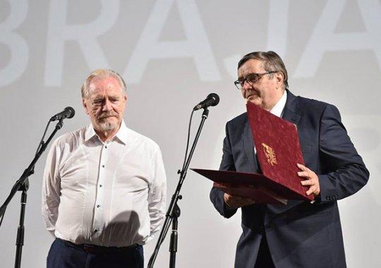 Uručene počasne nagrade jubilarnog Palića