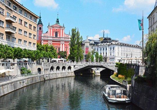 Pritisak slovenačke kulture urodio plodom