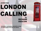 Dikon o londonskoj sceni 90-ih