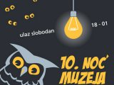10. Noć muzeja u Hrvatskoj u znaku Tesle