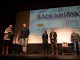 Nagrade 12. Balkanime