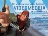 19. Videomedeja