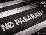 20. JPF – No pasaran!