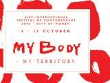 Telo – moja teritorija