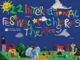 22. Međunarodni festival pozorišta za decu