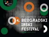 4. Beogradski irski festival