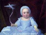 400 godina dečjih portreta