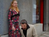 Novkovićev film u Lokarnu