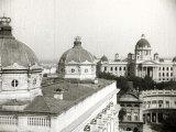 Beograd između dva rata