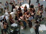 Istraživački tim MoMA u MSUV