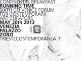 6. Venecijanski forum kustosa