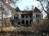 Dah života u dvorcu Špicerovih