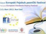 4. Evropski FB festival