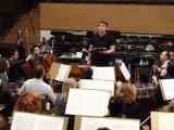 BGF sa Felcom, novim šefom-dirigentom