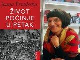 Joana Prvulesku: Evropska nagrada šansa za male jezike