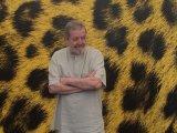 Brat Dejan u trci za Leoparda