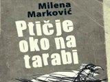 Milena Marković u Knjižnici