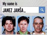 Janez Janša u 12 HUB