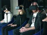 Vizuelne tehnike u virtuelnoj realnosti