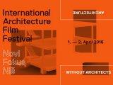 Novi fokus - prvi festival arhitektonskog filma