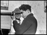 Ko je bio Robert Capa?