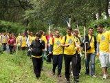 Korporativni volonteri