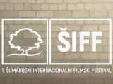 The first Sumadija international film festival