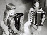 Finska muzika za harmoniku