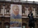 Stvarni Van Gog i pisma
