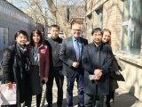 U najavi KC Srbije u Pekingu