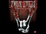 Zvuk zveri - kompletna istorija heavy metala