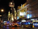 Neobičan incident u londonskom teatru Apolo