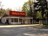 Prodat Avala film