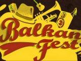 Balkanfest u Kijevu