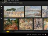 Zbirka Beljanskog u Google Art projektu