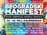 Novi festival festivala i zabave